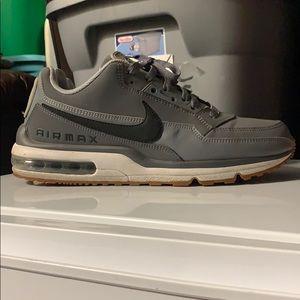 Nike air max's used